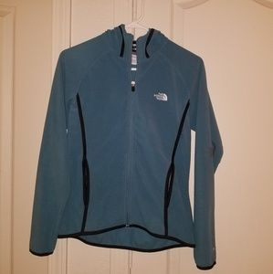 (SOLD) North face sweater